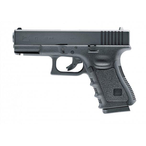 Umarex Glock 19, CO2