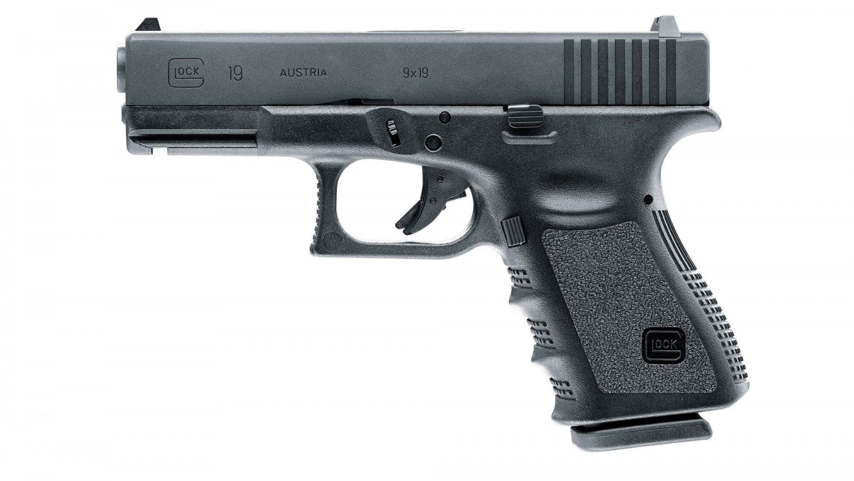 Umarex Glock 19, GBB