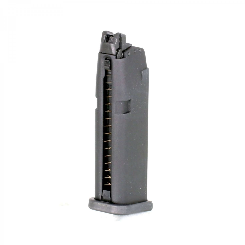 Magasin til Glock 19, Umarex, Gas