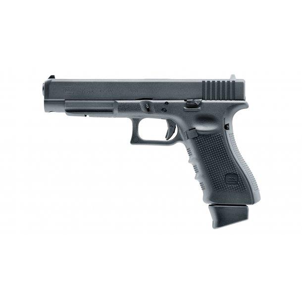 Umarex Glock 34 Gen 4 Deluxe