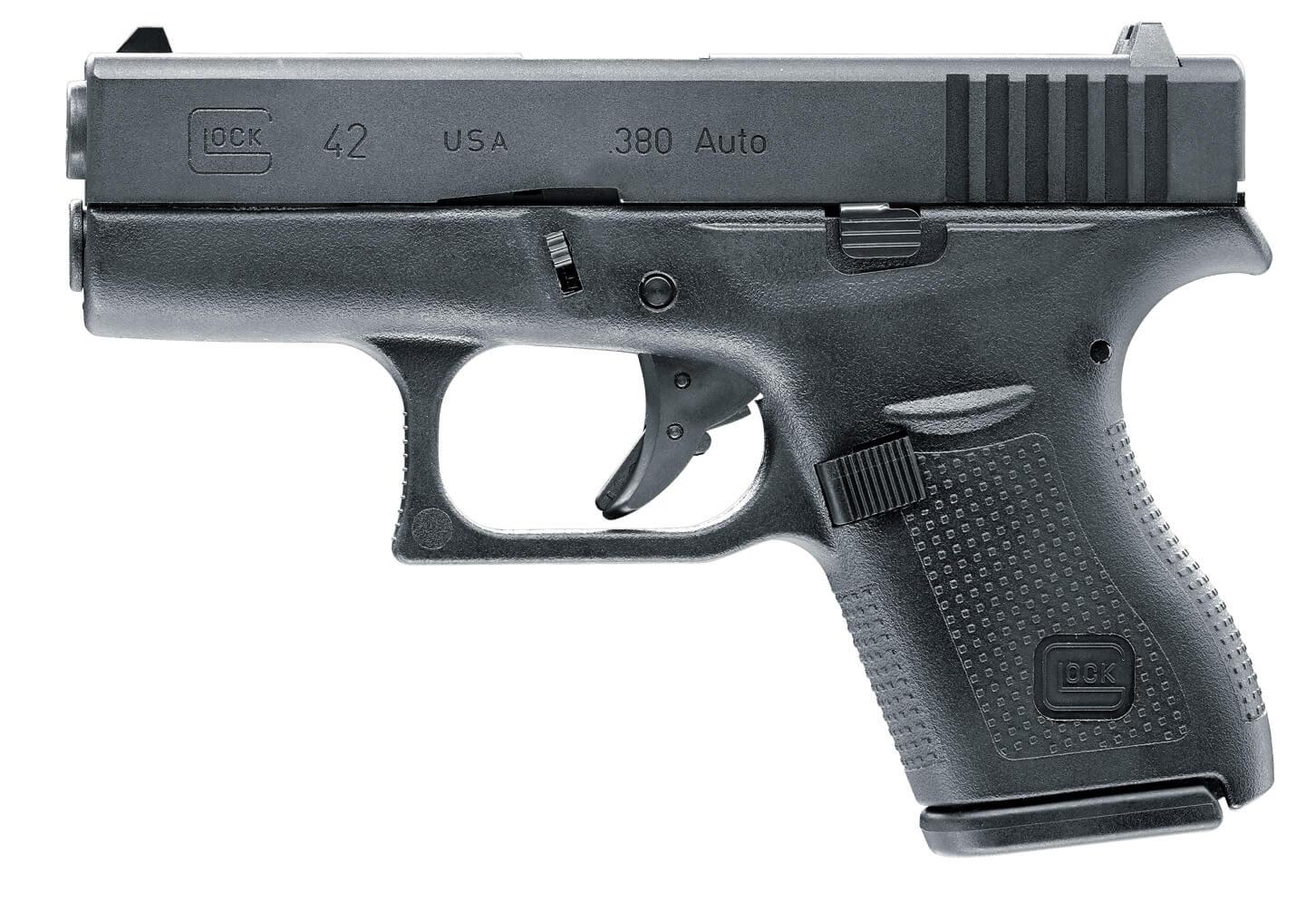 Umarex Glock 42, GBB