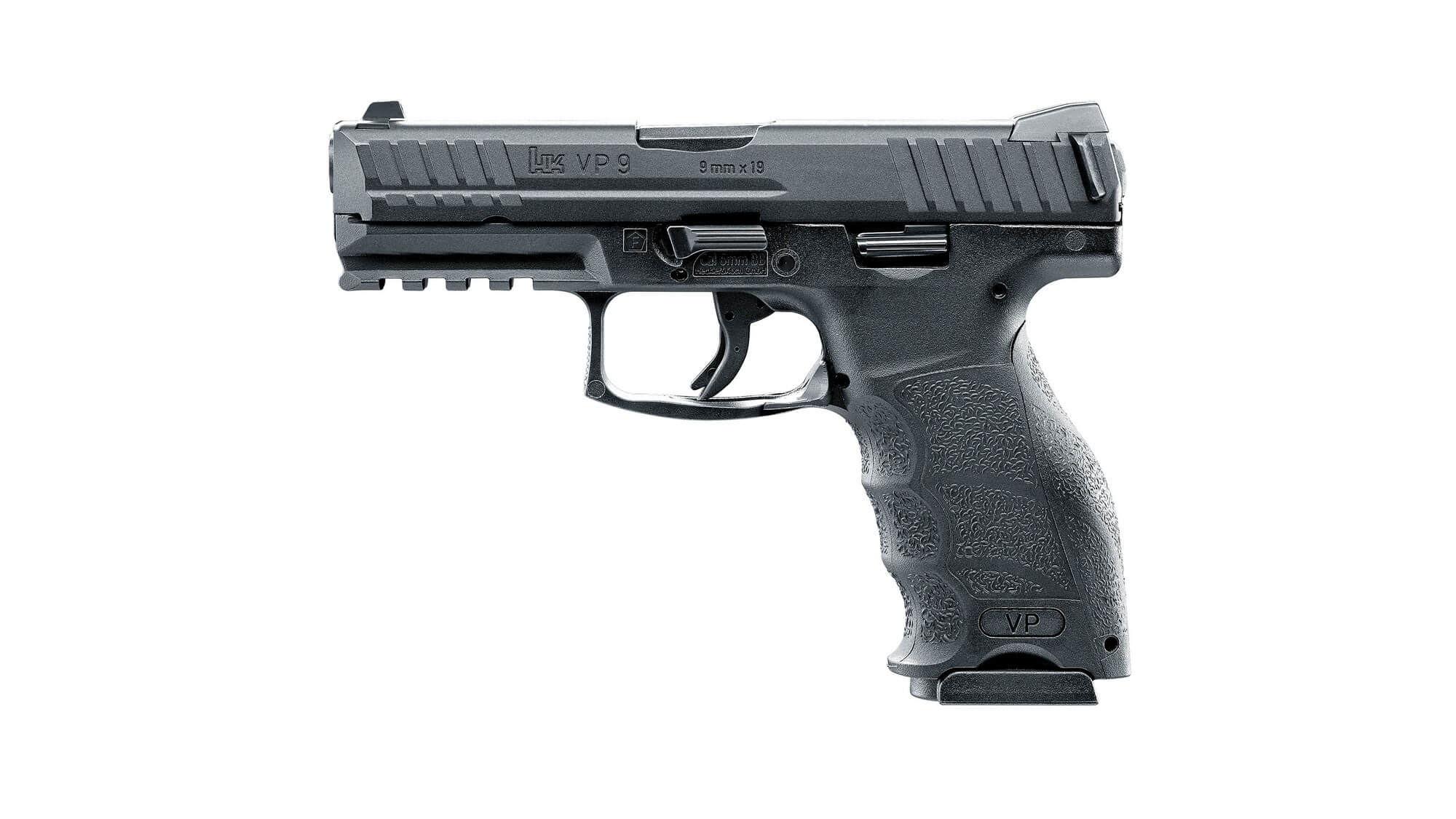 Umarex VP9, Sort