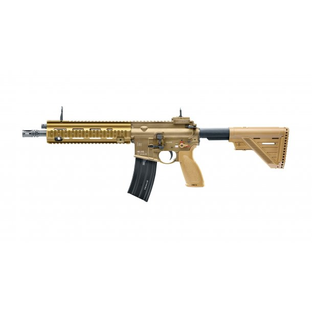 Umarex HK416 A5, RAL8000