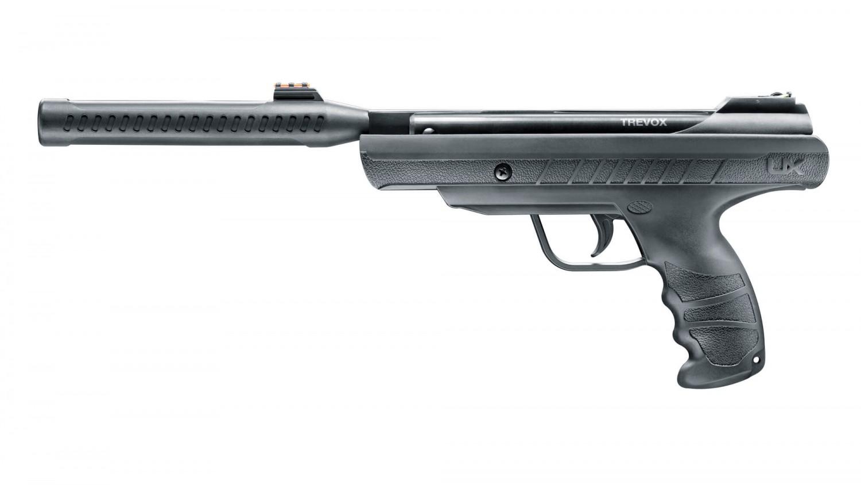 Umarex Trevox Luftpistol, 4,5 mm