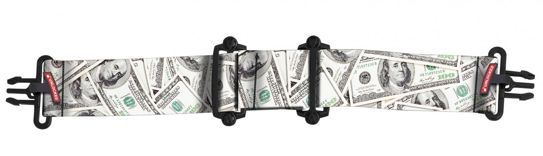 Strop til VIO masker, Dollars