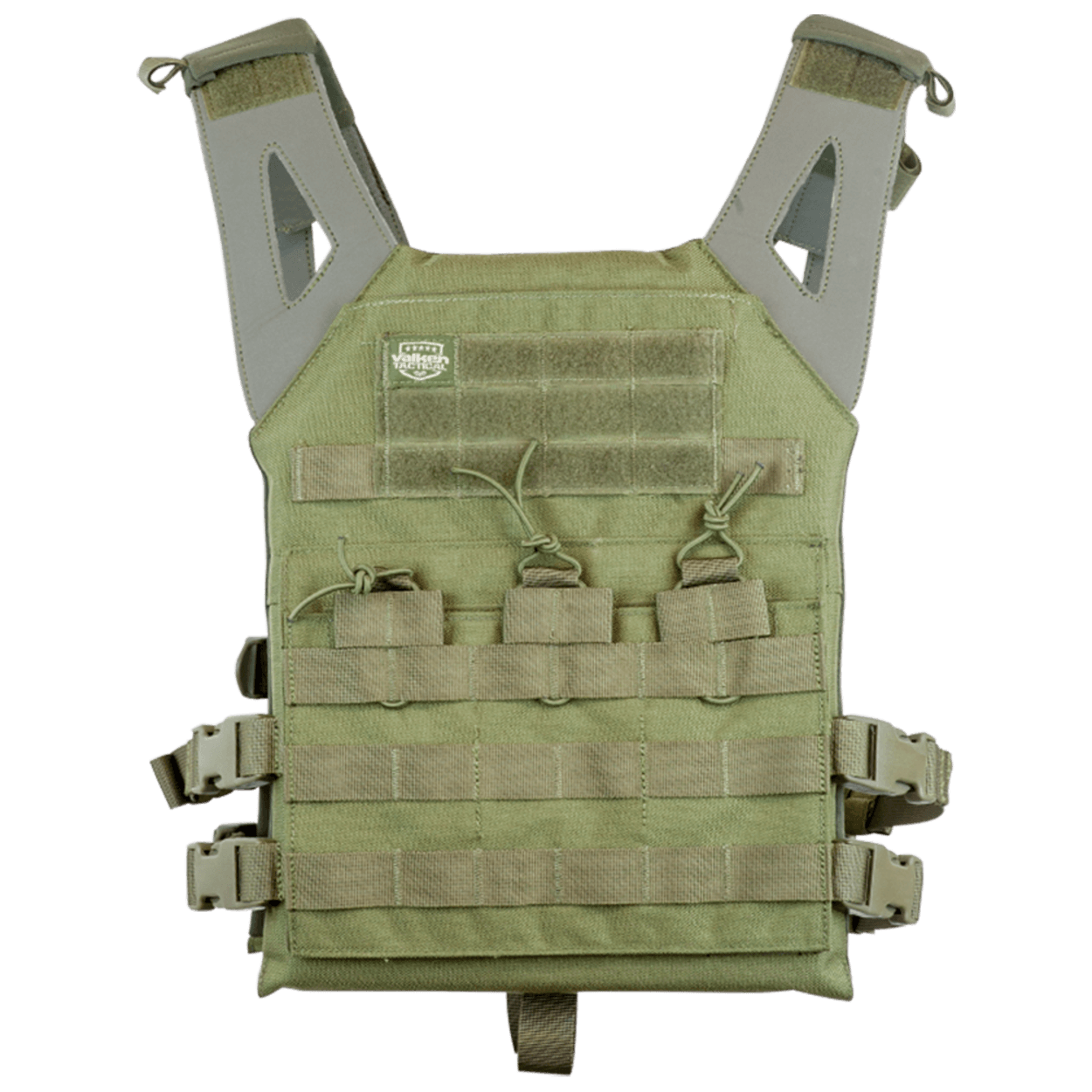 Valken Plate Carrier Tan