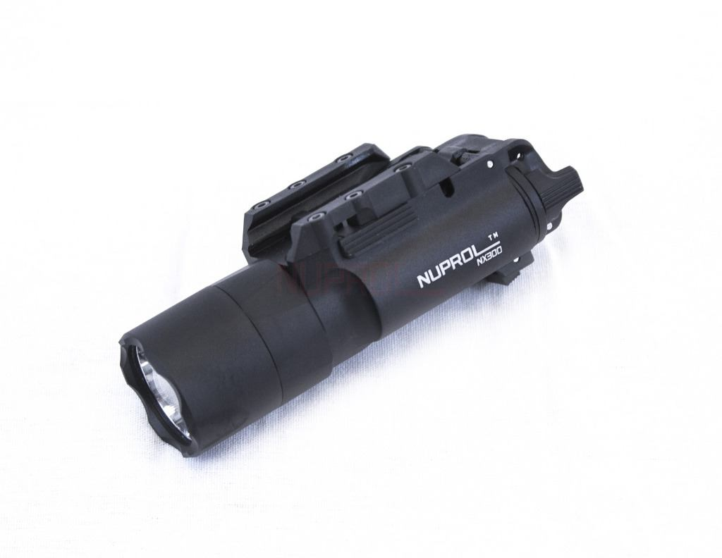 NP NX300 Pistol Torch