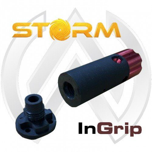 Wolverine Storm Regulator InGrip