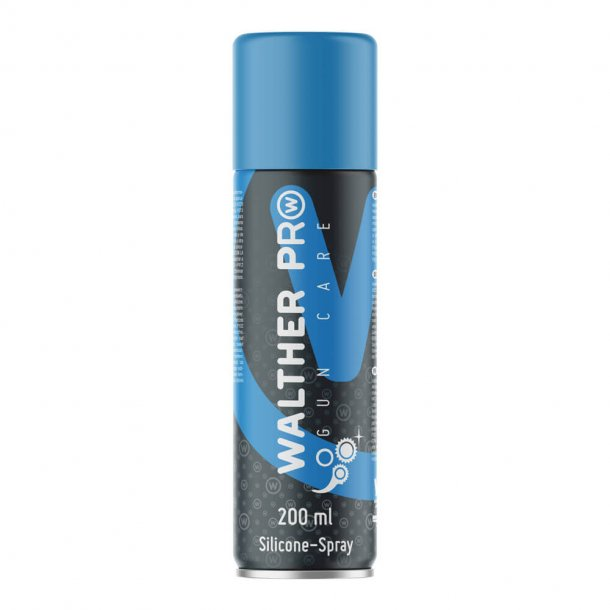 Walther Pro Silikone Olie, 200 ml