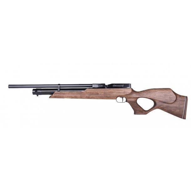 Weihrauch HW 100 T Carbine, 4,5 mm PCP