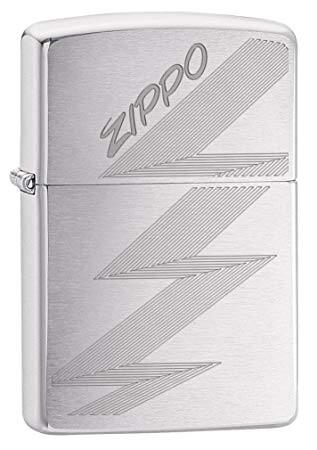 Zippo Price Fighter Logo, Lighter