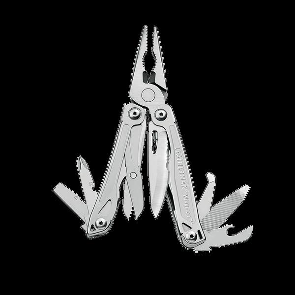 Leatherman Wingman, Multitool
