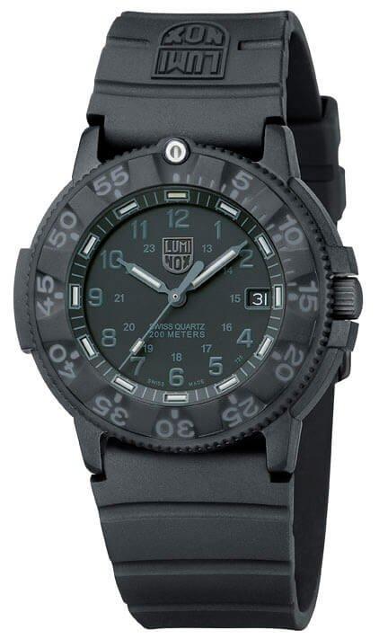 Luminox Navy Seal 3001 Black Ops