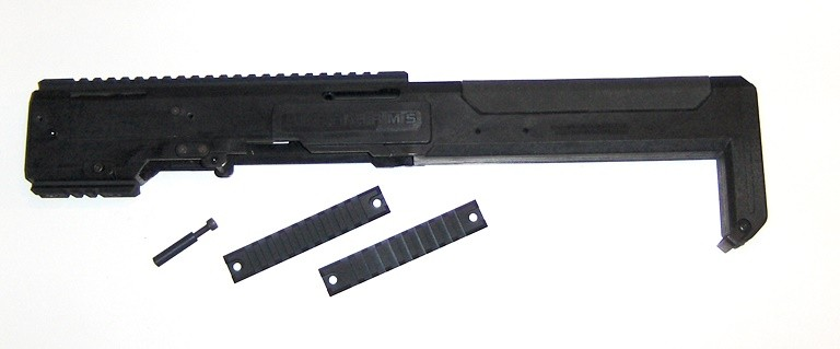 Image of AABB HR Style Carbine Conversion Kit til KWA G17/18