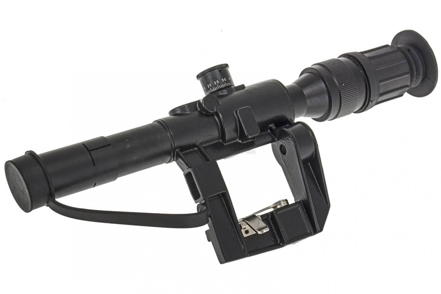 Image of 4X26 Ak scope
