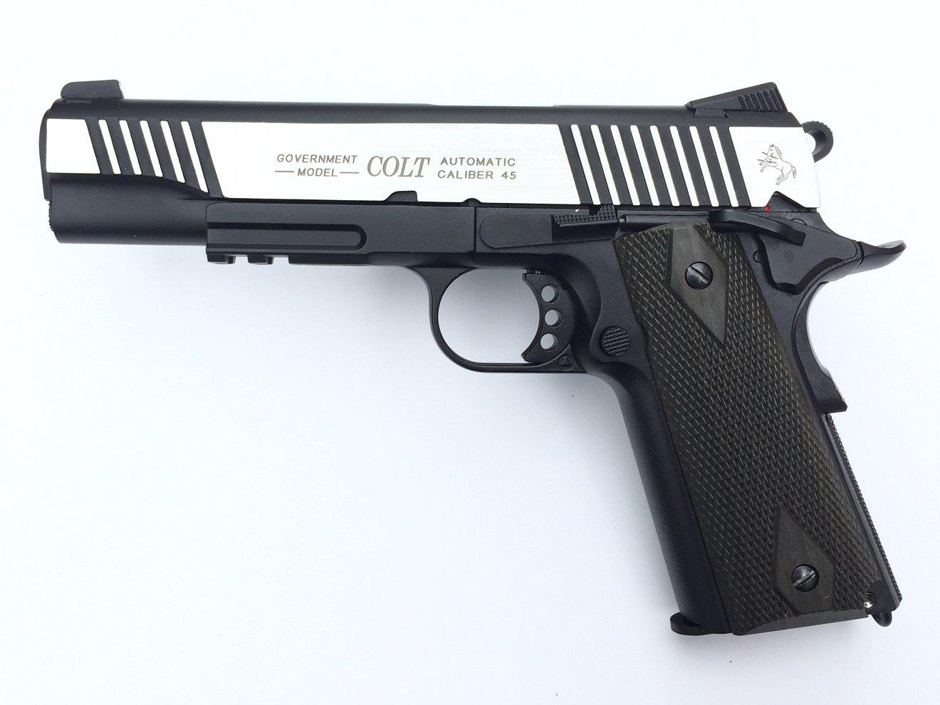 M1911/MEU/STi