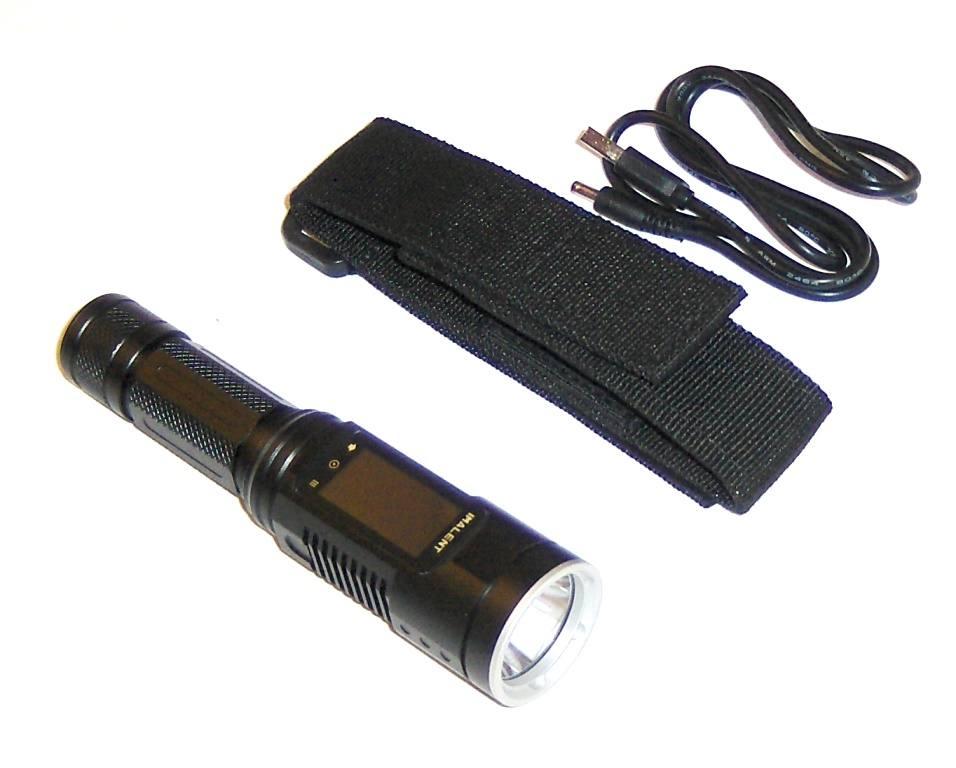 Lygte, DD2R, 1065 lumens