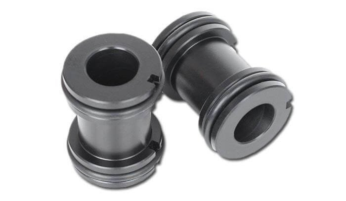 Action Army Inner Barrel Spacer Set, VSR 10