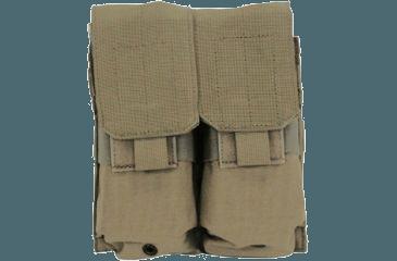 Blackhawk! Strike M4/M16 Duel Mag Pouch, OD
