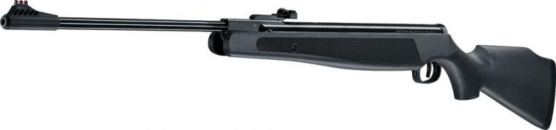 Ruger Blackhawk, 4,5 mm