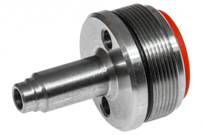 VSR 10, Cylinderhoved
