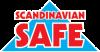 Scandinavian Safe